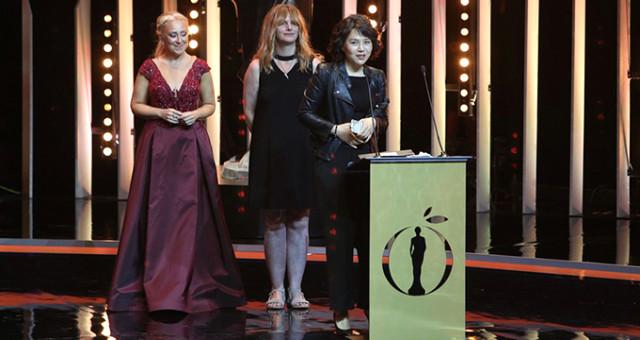 Antalya Film Festivali Ödülleri