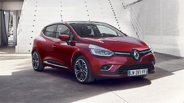 Yeni Renault Clio Bursada Üretiliyor