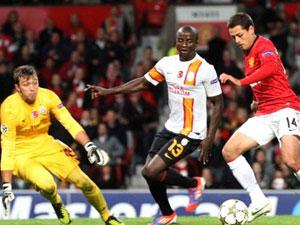 Manchester Ünited 1 – 0 Galatasaray Maçı Geniş Özeti