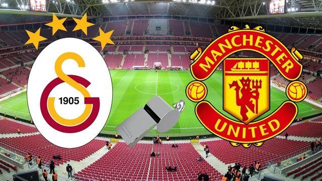 Manchester United – Galatasaray Maçı Hangi Kanalda