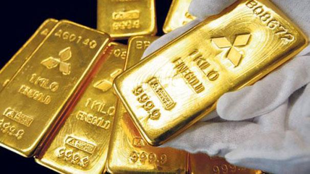 Altının Ons Fiyatı Yükseldi