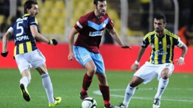 Kupada 1461 Trabzon – Fenerbahçe Rakibi Oldu