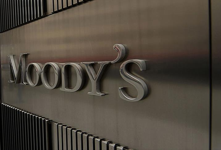 Moody's Türkiye Kredi Notunu Arttırdı
