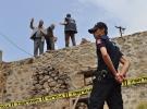 Niğde'deki göçükte 3 kişi hayatını kaybetti
