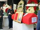 Tahsin Şahinkaya'nın cenazesi defnedildi