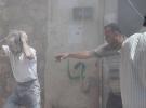Esed'den iftar saatinde 'varil bombalı' saldırı