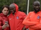 Trabzonspor, Hollanda kampını bitirdi