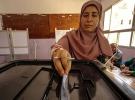 Mısır'da darbenin ardından ilk genel seçim