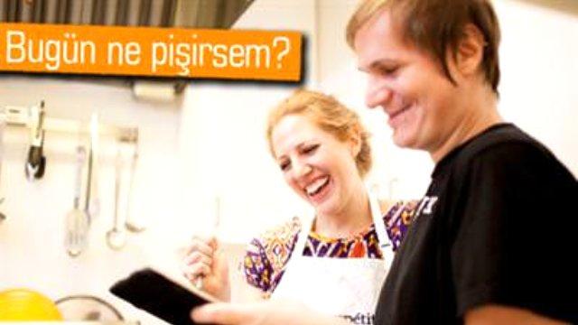 IBM'nin Yemek Tarifleri Projesi