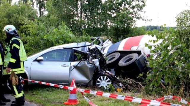 Trafik Kazası Süsü Verilen Olay Cinayet Çıktı!