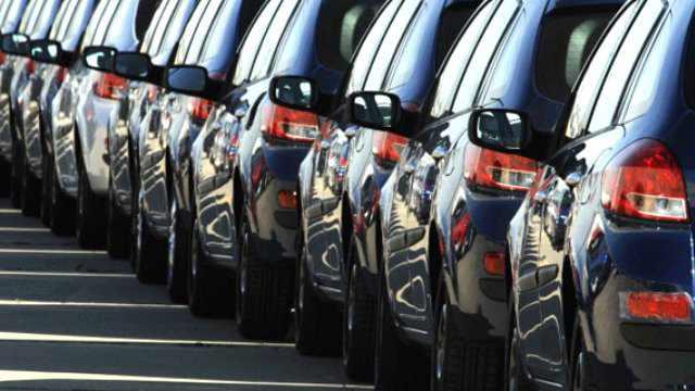 Erken Seçim Otomobil Piyasasını Vurdu