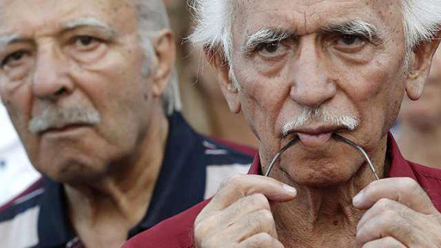 Yunanistan'da Erken Seçim Nedeniyle Borçlar Siliniyor