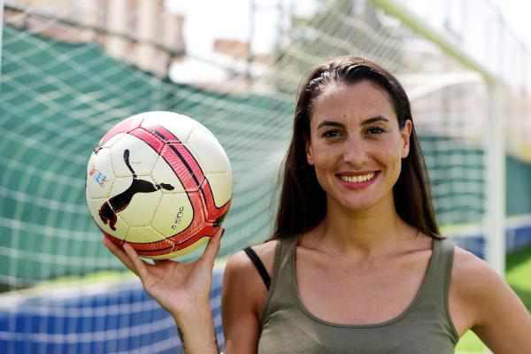 Futbol'un Güzeli Antalya'da