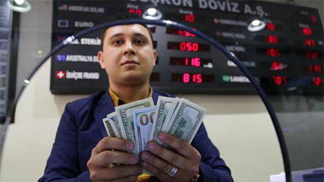 Dolarda 2016 Yılında Ne Olacak?