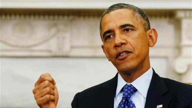 Obama: 5 Bin Arap İsyancı Ekleyecek