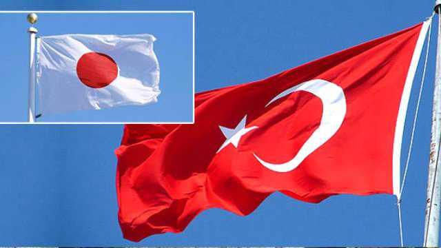 Japonya'dan Türkiye'ye Büyük Teklif
