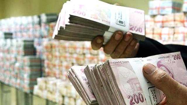 Örtülü Ödenekten 9 Ayda 1.3 Milyar Lira Harcandı