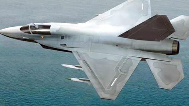 Türkiye'nin İlk Milli Savaş Uçağı