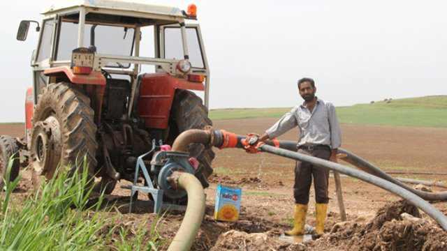 Bedelini Ödemeyen Çiftçilere Elektrik Verilmeyecek