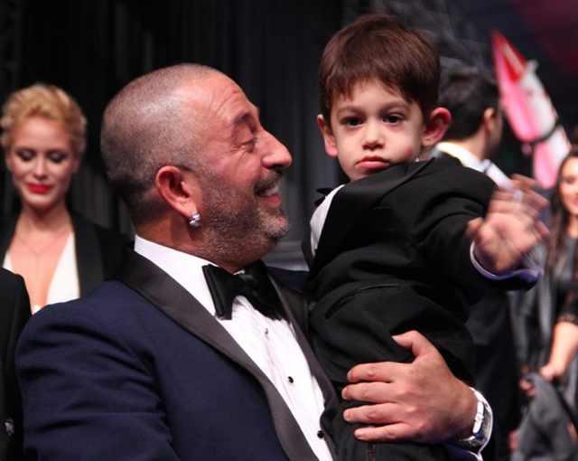 """Cem Yılmaz """"Ali Baba ve 7 Cüceler"""" Film Galası"""