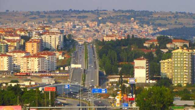 Tekirdağ'da Arsa Fiyatları 10 Katına Çıktı