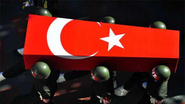 Türkiye Teröre 7 Ayda 257 Şehit Verdi