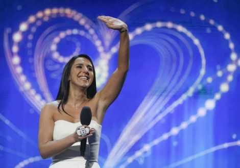 Ukrayna Eurovision'a Türkçe Şarkıyla Katılacak