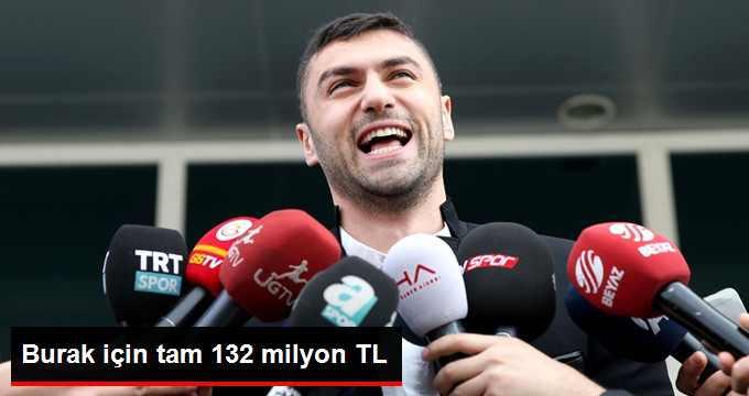 Trabzonspor Burak Yılmaz'ın Yerini Doldurmak İstiyor
