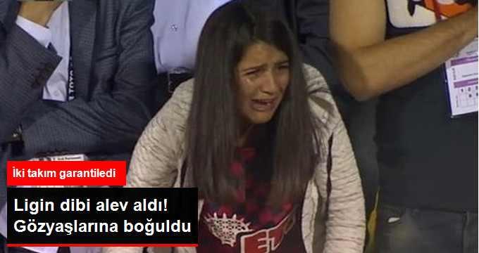 Eskişehirspor, Gaziantepspor ve Sivasspor'dan Biri Küme Düşmeyecek