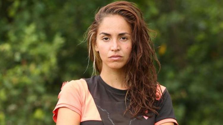 2017 Survivor Yarışmacısı Berna Keklikler Kimdir?