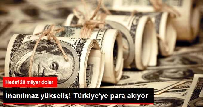 Sağlık Turizminden Türkiye'ye Para Akıyor!