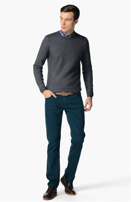 Şık Pantolon Modelleri