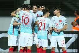 Türkiye Kosova 4-1 Maç Sonucu – Dünya Kupası