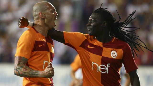 Galatasaray'ın Şampiyonluk Olasılığı Yükseldi