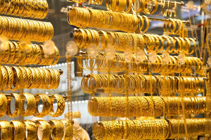 Gram Altın Fiyatları 160 TL Rekor Tazeledi
