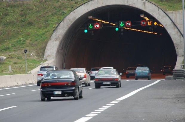 Tünelde Radara Yakalandı Mahkeme İptal Etti
