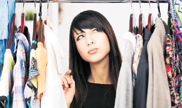 Vücudunuza Göre Kıyafet Seçimi