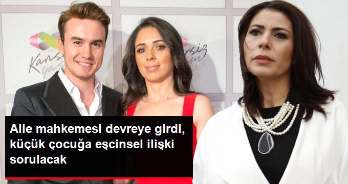 Mustafa Ceceli ve Sinem Gedik'in Oğullarına Kayyum Atanmasını Talep Etti
