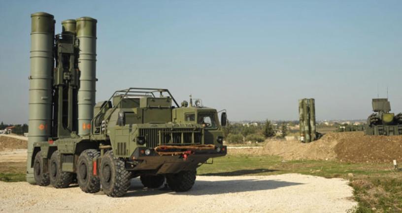 """Çavuşoğlu: """"Acil Hava Savunma Sistemine İhtiyacımız Var"""""""