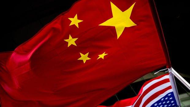 ABD'den Chengdu'daki Konsolosluğu Kapatıldı