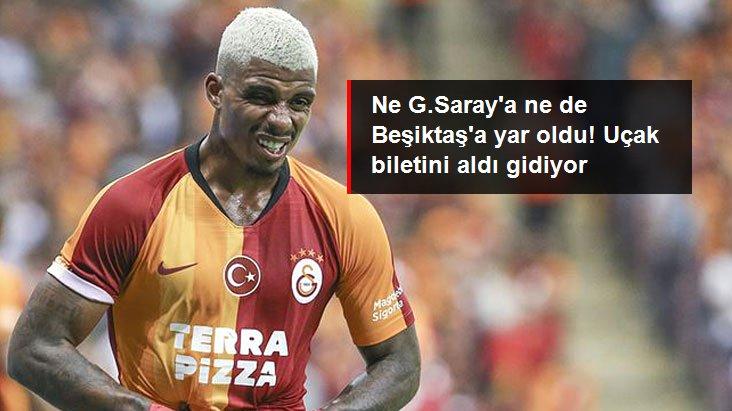 Galatasaray ve Beşiktaş'a da Yar Olmadı