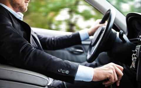 Konforlu Şoförlü VİP Araç Kiralama
