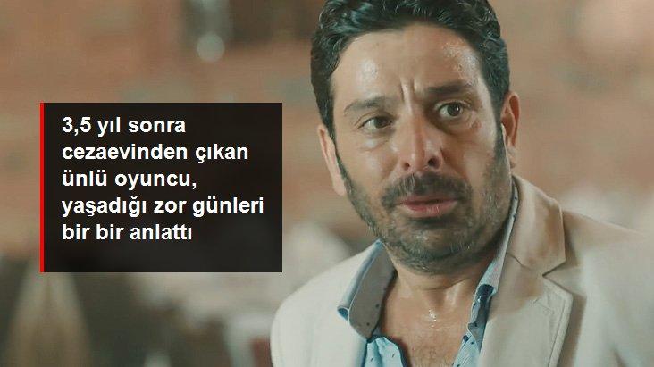 Selim Erdoğan Yaşadığı Zor Günleri Anlattı