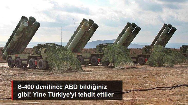 """ABD: """"Türkiye'ye Yaptırımlar Kesin Olarak Düşünülüyor"""""""