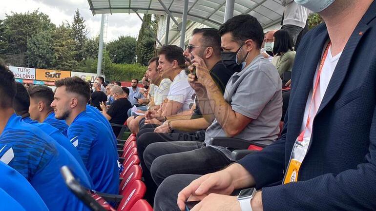 Galatasaray 1 - 3 Farul Constanta (Maç özeti)